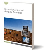 International Journal TDT