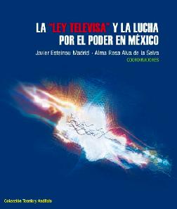 Libro Ley Televisa