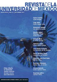 Revista Universidad de Mexico