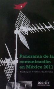 Panorama de la comunicacion