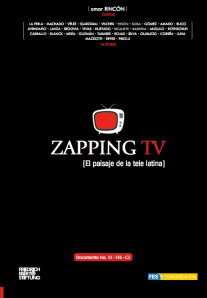 Zapping TV - tapa