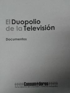 El Duopolio