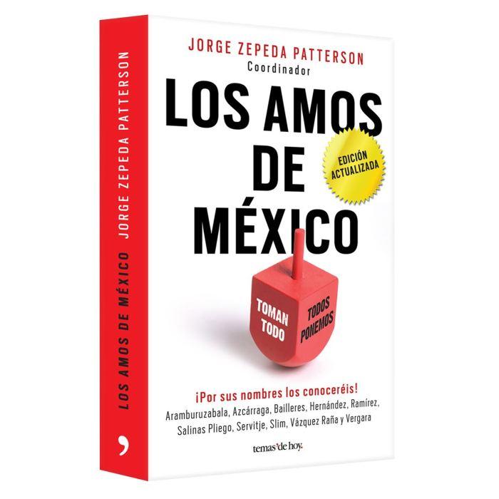 Los amos de Mexico